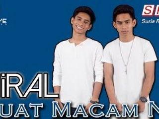 Viral - Buat Macam Ni(Official Music Video)