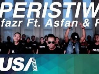 Sofazr Feat. Asfan & R.J - #Peristiwa [Official Music Video]