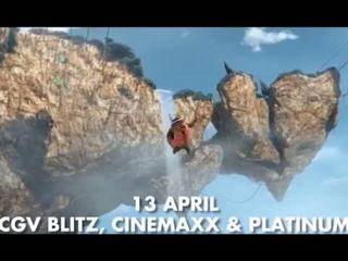 BoBoiBoy Musim 3 Episod 24 Musuh Baru Lama Bahagian 1