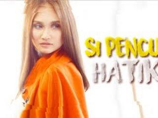 Pencuri Hati Official Lyric Video OST Isteri Vs Tunang