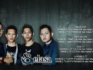 OST Sekali Aku Jatuh Cinta - Tetap Dirimu Official Lyric