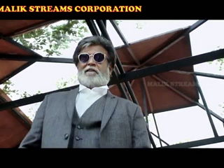 Kabali Malay Teaser Part II