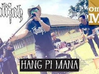 Khalifah - Hang Pi Mana (Official Music Video HD)