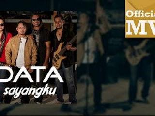 Data - Sayangku (Official Music Video HD)
