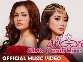 Duo Anggrek - SUMO ( Susah Move On )