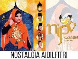 Nostalgia Aidilfitri
