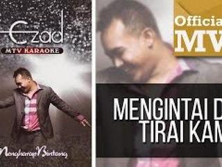 Mengintai Dari Tirai Kamar (Official Music Video)