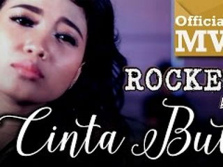 Rocket Band - Cinta Buta (Official Music Video HD)