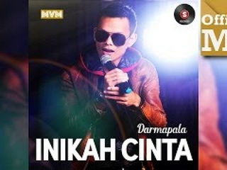 Darmapala - Inikah Cinta (Official Music Video Full HD)