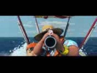 Klip BoBoiBoy The Movie Serangan Sotong Gergasi