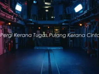 Black - Anugerah Terindah Ofiicial Music Video