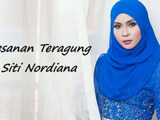 Siti Nordiana - Pesanan Teragung