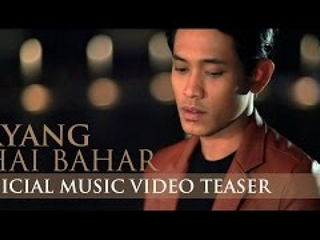 Khai Bahar - Bayang (Official Music Video Teaser)