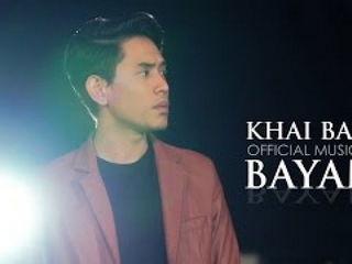 Khai Bahar - Bayang
