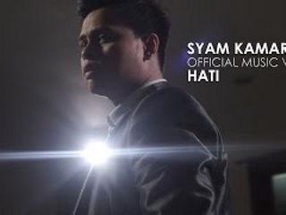 Syam Kamarul - Hati