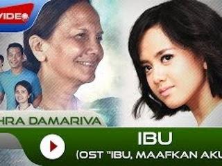 Zahra Damariva - Ibu (OST. Ibu