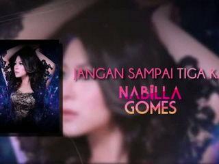 Nabilla Gomes - Jangan Sampai Tiga Kali (Official Audio)