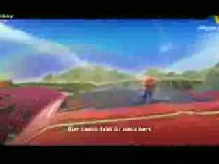 BoBoiBoy Galaxy Episod 1