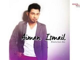 Aiman Ismail - Khabarkan Aku