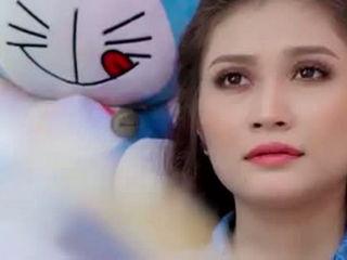 Ayda Jebat - Pencuri Hati (Dangdut Version) [Ofiicial Mv]