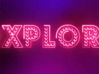 Explore - Muda Untuk Kamu (Lyric Video)
