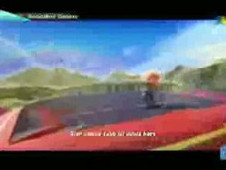 BoBoiBoy Galaxy Episod 2