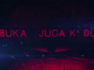 Faizal Tahir - Bukan Yang Pertama (Lyric Video)