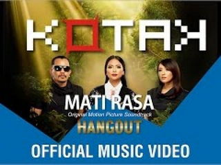 KOTAK - Mati Rasa (OST Hangout)