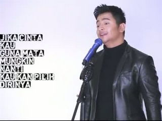 OST Sayang Papa Saya Tak - Girl (Lyric Video)
