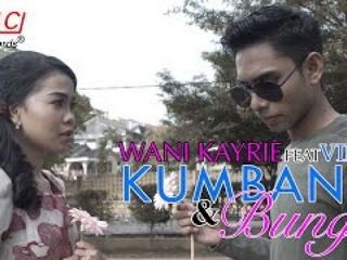 Wani Kayrie Feat Viral - Kumbang Dan Bunga