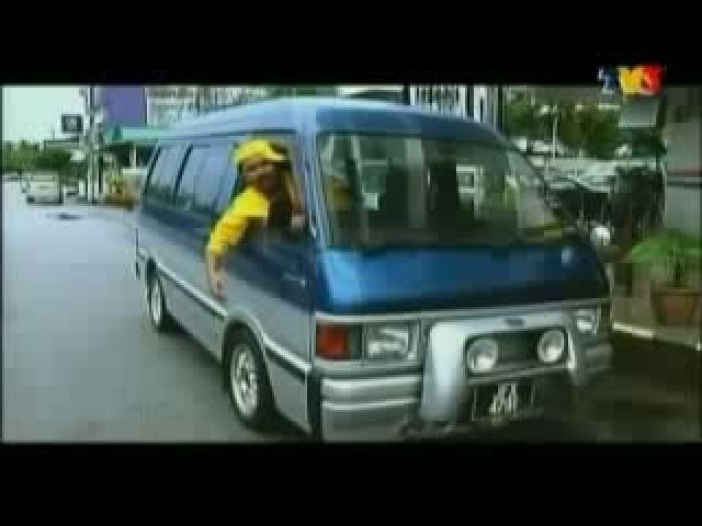 Johan Marah Saiful Apek KAW-KAW