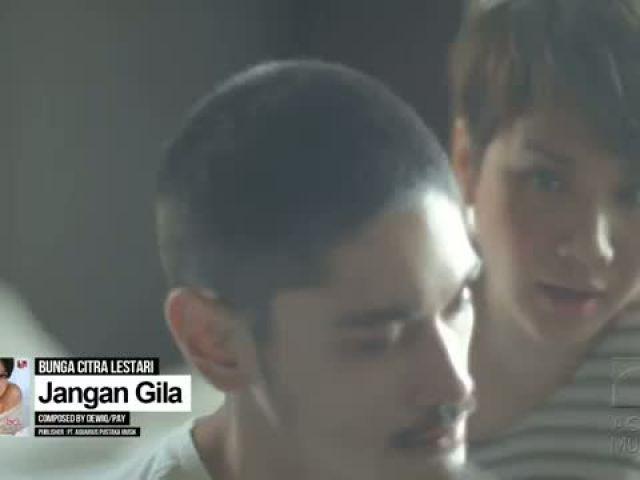 Bunga Citra Lestari - Jangan Gila - Official Video