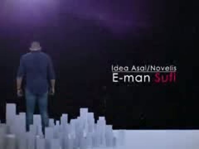 Bukan Kerana Aku Tak Cinta - Episod 1 (Episod Penuh)