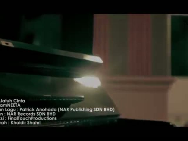 iamNEETA - Jatuh Cinta (Official Music Video)