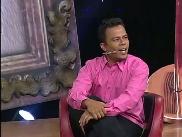 Maharaja Lawak Episod 1 - Jambu