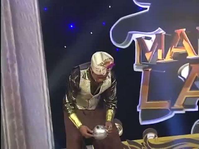 Maharaja Lawak Episod 1 No Entry