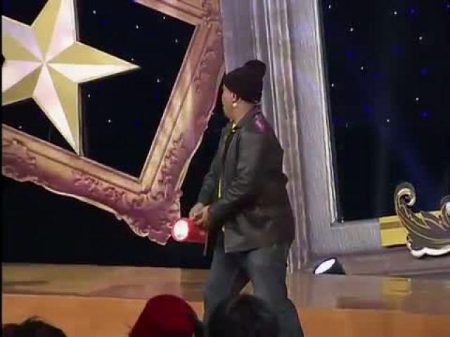 Maharaja Lawak Episod 2 R2