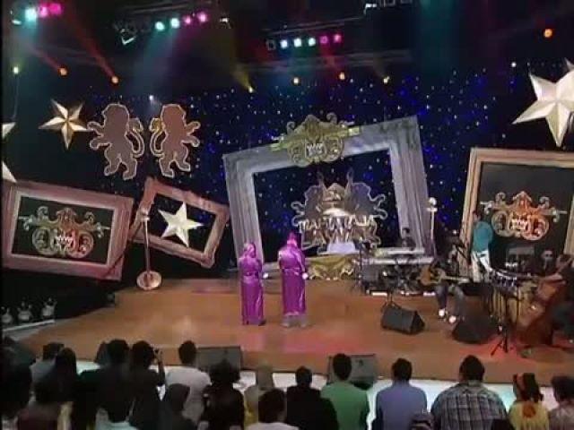 Maharaja Lawak - Episod 3 Jambu
