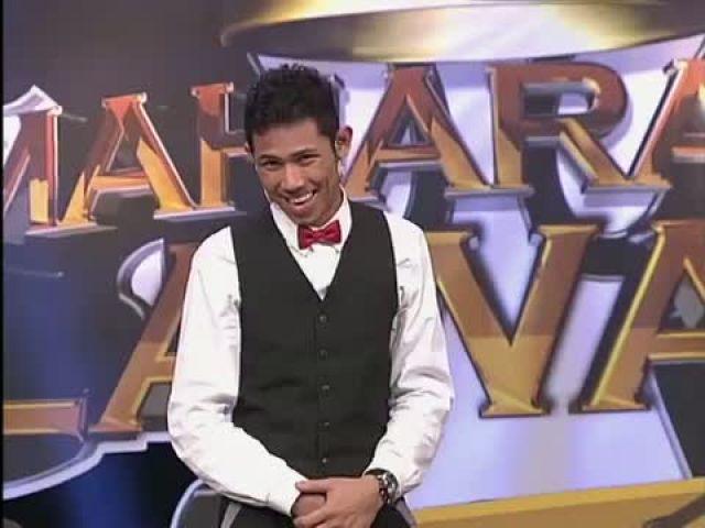 Maharaja Lawak - Episod 3 Nabil