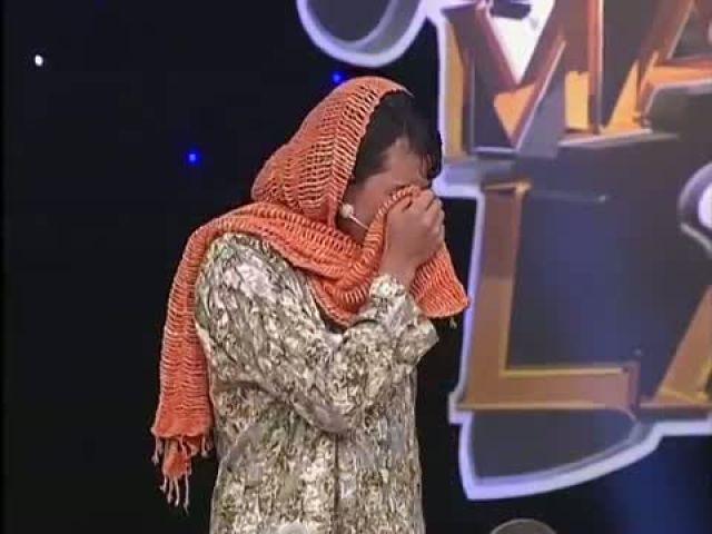 Maharaja Lawak Episod 3 - Balas