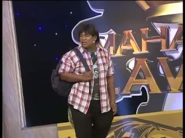 Maharaja Lawak - Episod 4 Man