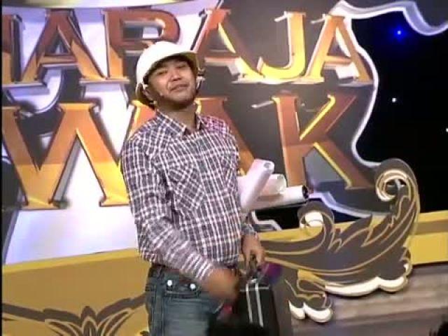 Maharaja Lawak - Episod 5 Jozan