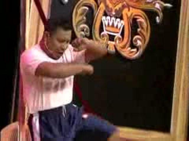 Maharaja Lawak - Episod 6 Jambu