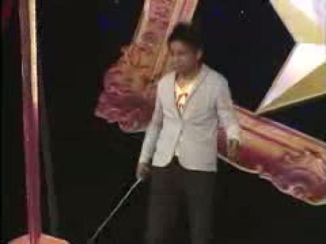 Maharaja Lawak - Episod 7 Amir