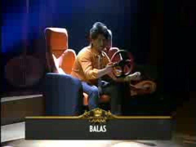 Maharaja Lawak - Episod 7 Balas