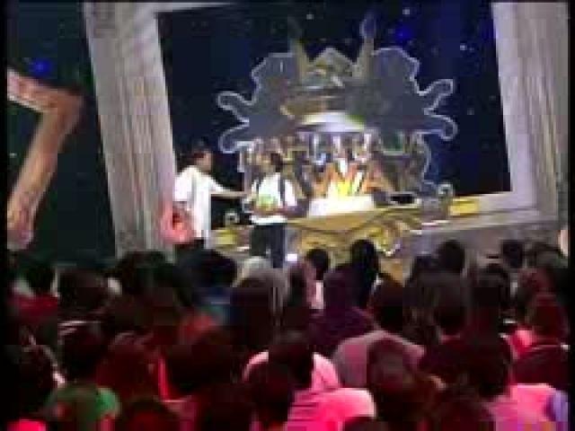 Maharaja Lawak - Episod 8 Balas