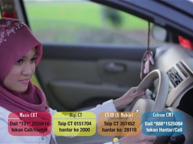 Aku Suka Dia - Ainan Tasneem Official MV HD-