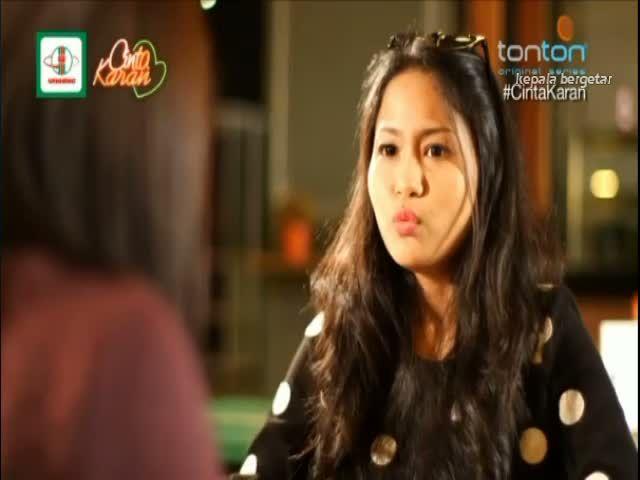 Cinta Karan Episod 03