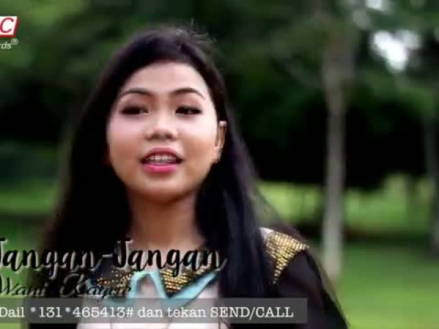 Jangan Jangan (Official Music Video - HD)