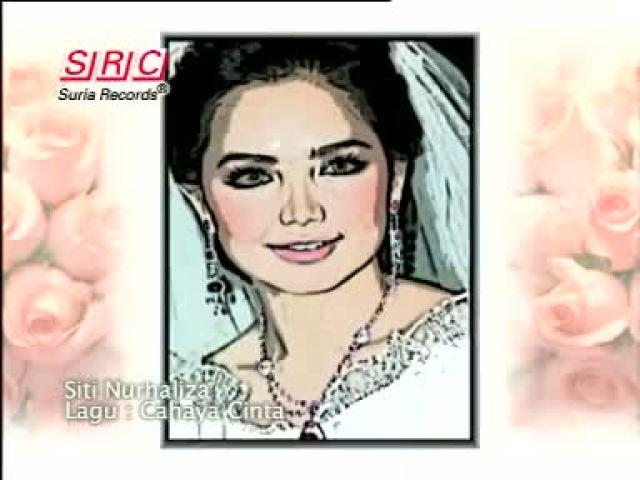 Siti Nurhaliza - Cahaya Cinta